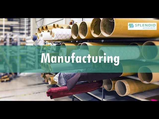 Product Manufacturing / Product Assembling