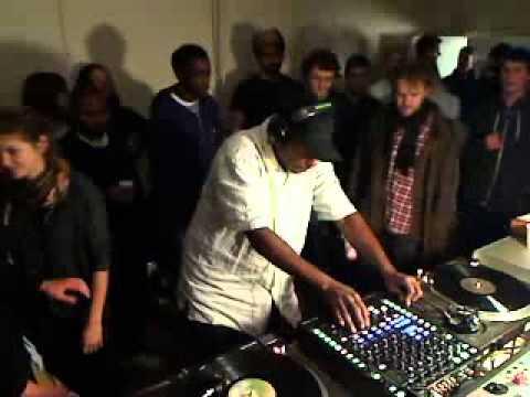 Theo Parrish Boiler Room London DJ Set