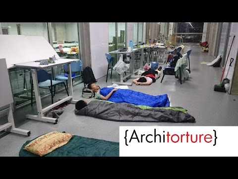 Architecture Student Life (Taylor's University Foundation)