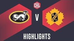 Highlights: Kärpät Oulu vs. Skellefteå AIK