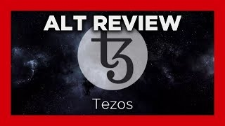 Tezos (XTZ) - Altcoin Analysis