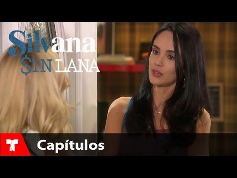 Silvana Sin Lana Cap 237 Tulo 83 Telemundo Youtube