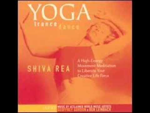 Ben Leinbach - Cerulean (Shiva Rea - Yoga Trance Dance)
