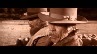 "James Coburn, Pat Garrett - ""You Rotten Son of a Bitch"""