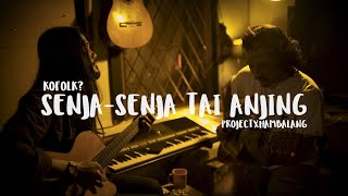 Download Lagu Senja Senja Tai Anjing ( KOFOLK? ) - Project Hambalang mp3