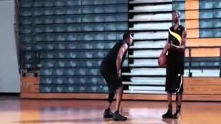 Уроки баскетбола от Коби Брайянта