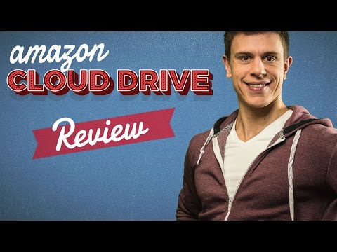 Unlimited photo storage for free with Amazon Prime.  Amazon Cloud Photo App Review & Demo.