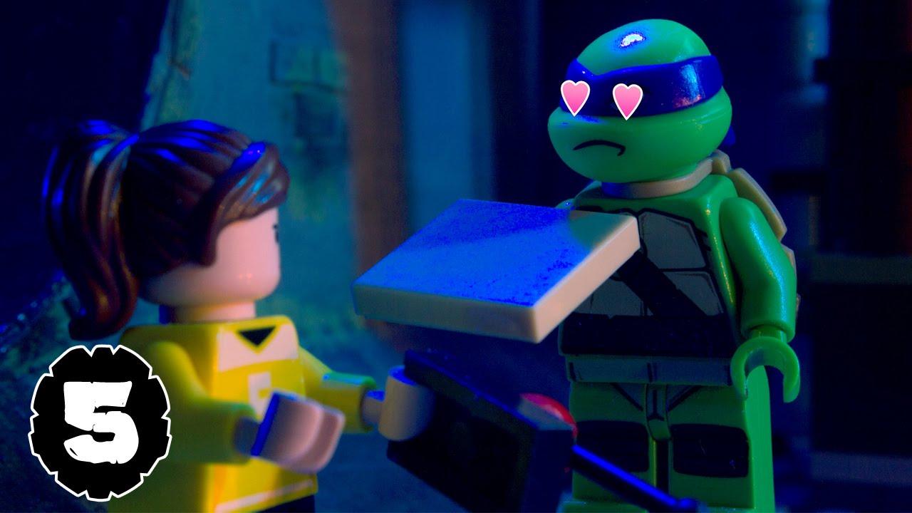 Teenage Mutant Ninja Turtles Donatello Episodes