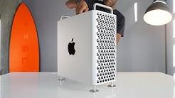 The 2020 Mac Pro: A Silent Killer!