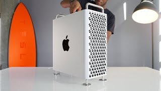 The 2020 Mac Pro: A Silent Killer!