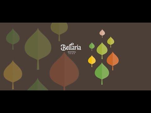 Bellaria ****  - Hotel, restaurant - Iasi