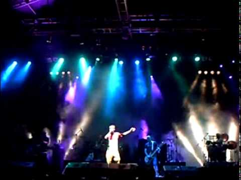 Ian Brown - Fools Gold (Live in Jakarta, Indonesia, 6 August 2010)