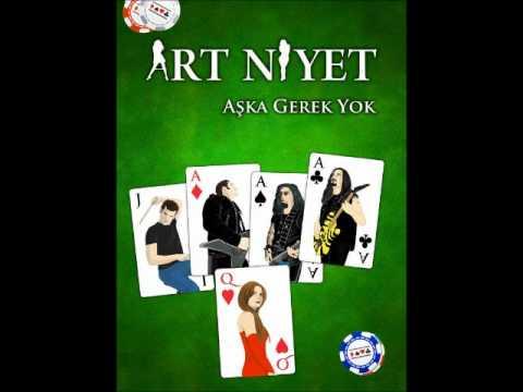 TACİZ - ART NİYET