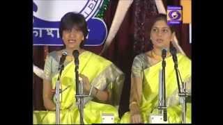 Priya Sisters 2005 Madhyamavati PalinchuKamakshi Shyama Sastrigal