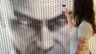 Hitman: Mobile & Street Art Collide
