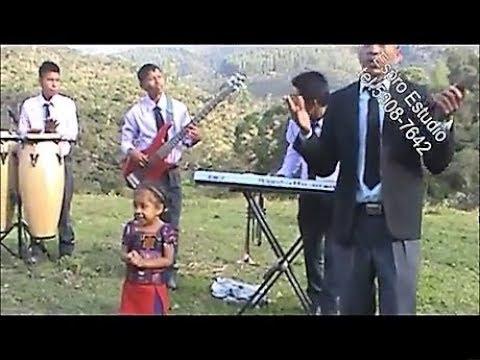 Grupo Musical ( Servidores De Cristo) Vol#1, En DVD,Album El fin del Mundo Desde Nebaj El Quiche