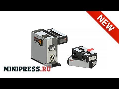 🔥Machine For Boilies Production WR -16 Minipress.ru