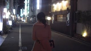 東京で一番 淋しい女(田辺靖雄)歌ってみました  mdky daisuki
