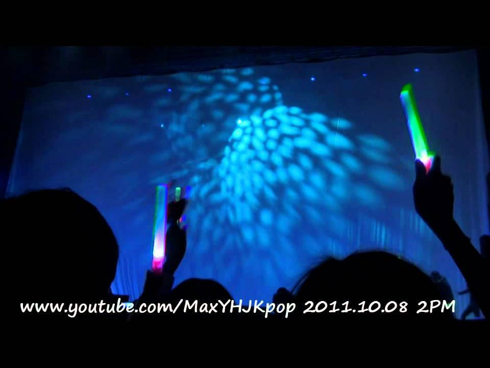 Download 111008 2PM  燦盛Solo -HANDS UP ASIA TOUR in TAIPEI 2011