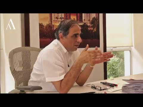 Episode 1 - ARCHITECT HAFEEZ CONTRACTOR | KNOW YOUR ARCHITECT