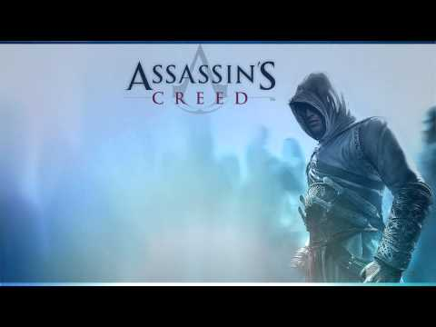 Assassins creed  - Jesper Kyd - Jerusalem [OST]