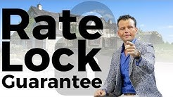 Get The Interest Rate Lock Guarantee with Angelo Christian