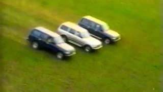 Клип Кабриолет   Toyota Land Cruiser 3