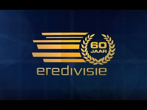 Eredivisie intro + song 2016-2017