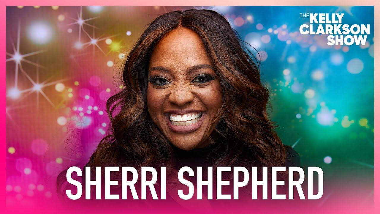Sherri Shepherd Was On A Booty Call During The Northridge Earthquake
