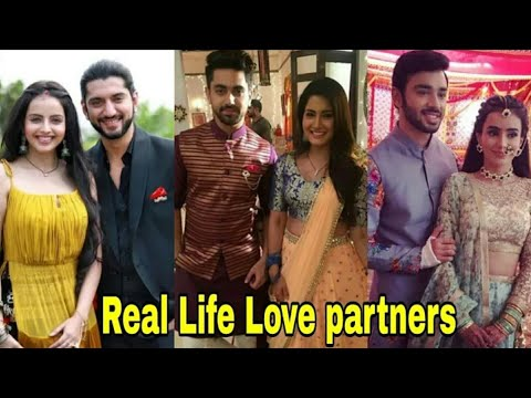 Top 5 Reel Life TV Couples of TV Turned into Real Life Love Partner 2018 thumbnail