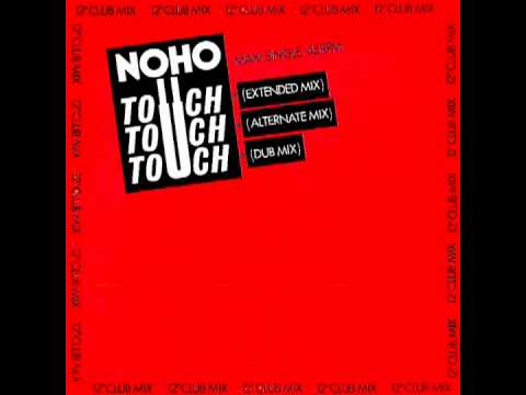 Noho - Touch (Extended Mix) [2011 Remaster]