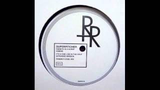 Superpitcher - Rabbits In A Hurry (Roman Flügel Mix)