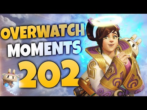 Overwatch Moments #202 thumbnail