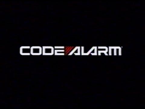 Code Alarm - Professional Installation Training