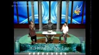 Amazing grace by Joel Thomasraj, Ramya NS and Rohith Fernandes. Awesome Keyboards and Vocals.