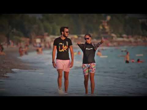 CALIS BEACH-FETHIYE-TURKEY