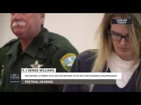 Denise Williams Pretrial Hearing 11/20/18