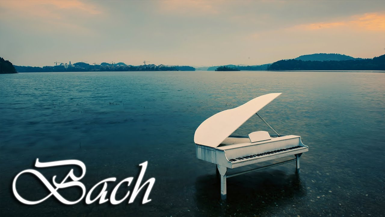 musique relaxation bach