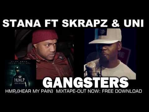 skrapz is back mixtape