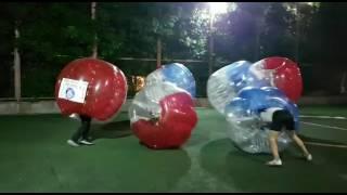 Бампербол футбол  шарах(, 2017-05-25T06:42:08.000Z)