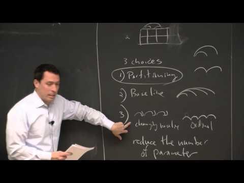 Analysis of Discrete Data Lesson 8: Multinomial Logistic Regression Part 1