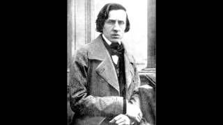 Frédéric Chopin: Nocturne in E-flat Major, op. 9 no. 2