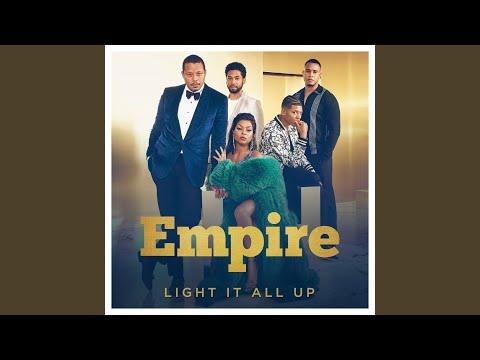 Light It All Up (feat. Jussie Smollett, Yazz, Serayah & Rumer Willis)