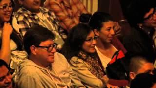 Past, Present, and Future | Monserrat Astudillo | TEDxQuito