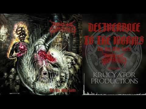 DRAWN AND QUARTERED - Deliverance to the Worms Mp3
