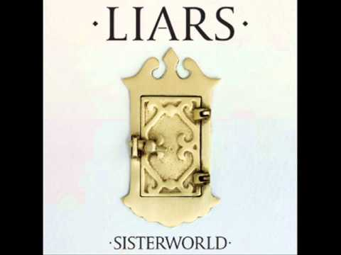 Клип Liars - Drop Dead