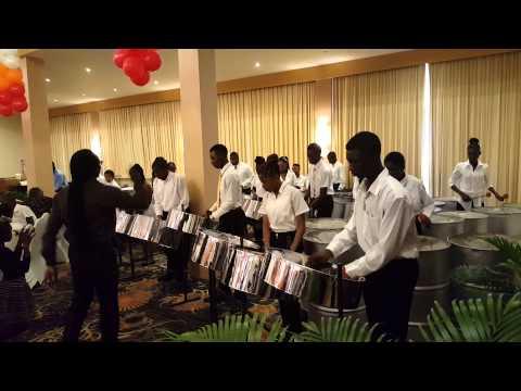 RBL Pan Minors - Advanced Class - Shine
