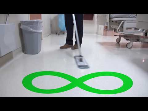 Environmental Cleaning In Healthcare Part 3: Clean Patient/ Resident Room (Occupied)