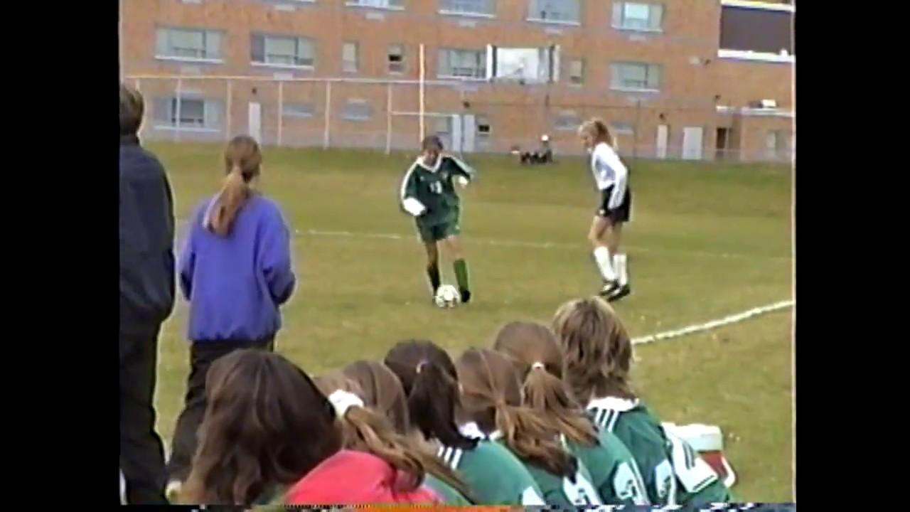Chazy - Westport Girls  10-19-96