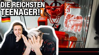 25.000€ SUPREME HYPEBEAST Kinderzimmer! 👕💰 FASHION REACTION